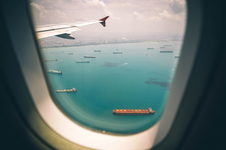 """Din seria """"Cum îți planifici o călătorie"""": Cum găsești un zbor ieftin?"""