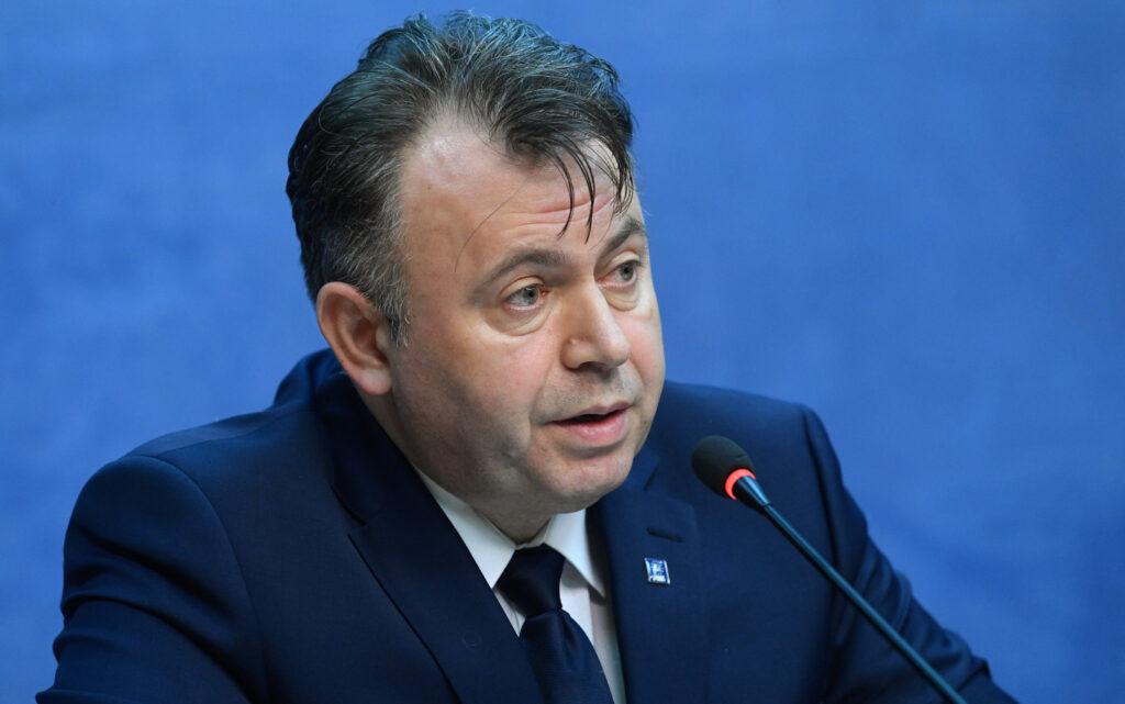 """Nelu Tătaru, Ministrul Sănătății: """"Ne putem gândi la vacanță, dar…"""""""