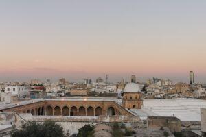 Tunisia, Poarta spre Orient
