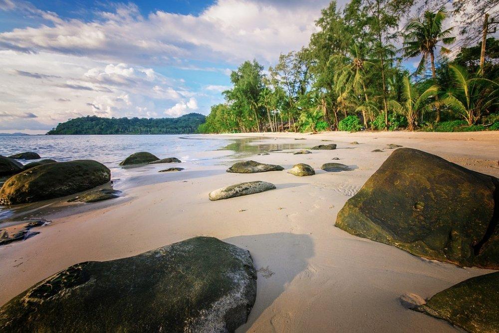 Insula Koh Kut