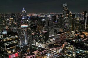 Bangkok, Veneția estului. Din experiențele mele în Thailanda