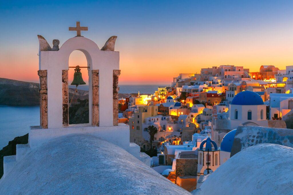Când și în ce condiții vor putea turiștii să călătorească pe insulele din Grecia?