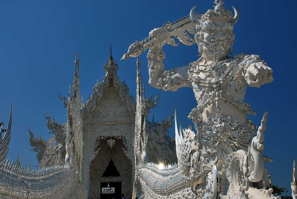 9 destinații mai puțin vizitate din Thailanda