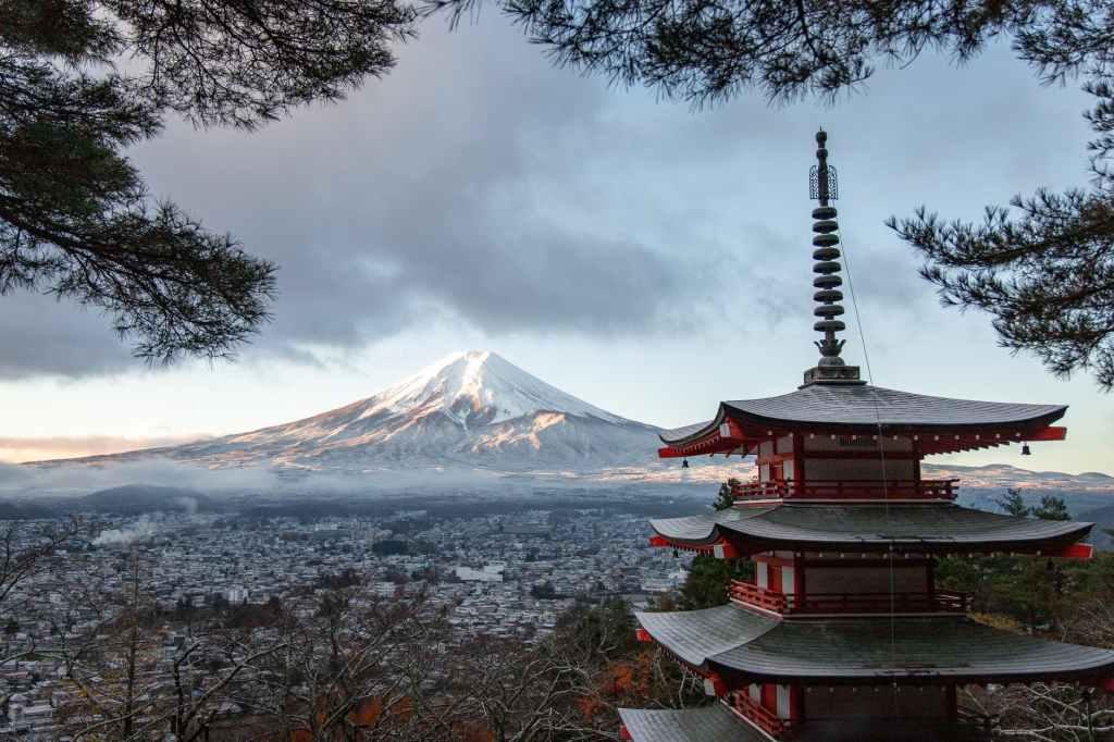 Japonia intenționează să suporte 50% din costurile de călătorie ale turiștilor