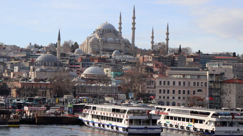 Istanbul, tot ce trebuie să vizitezi!