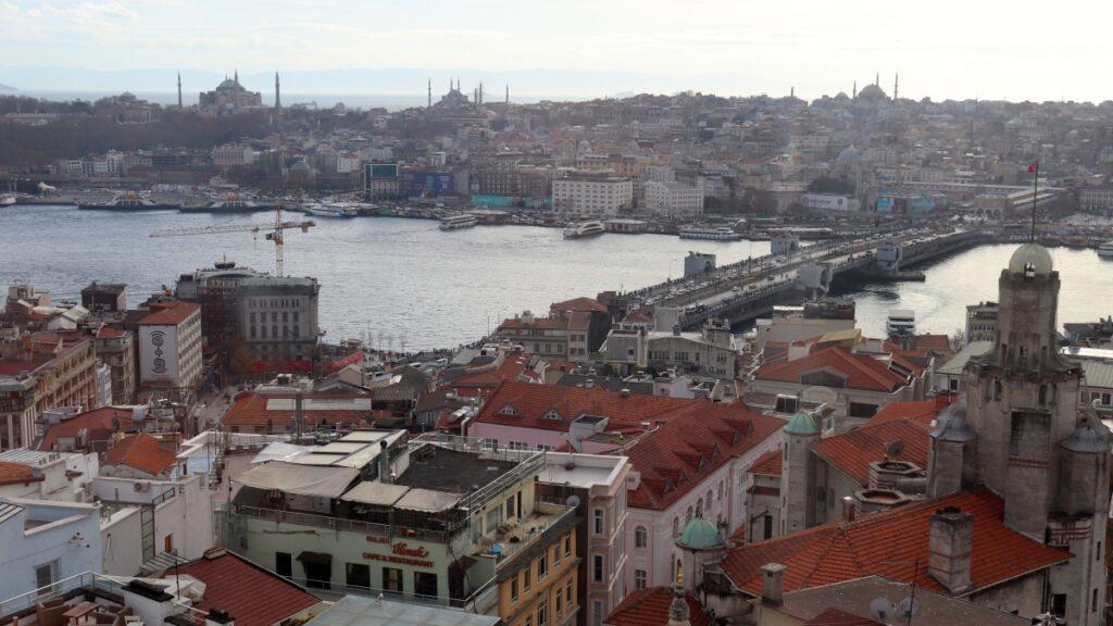 Istanbul – Tot ce trebuie să știi înainte de a ajunge