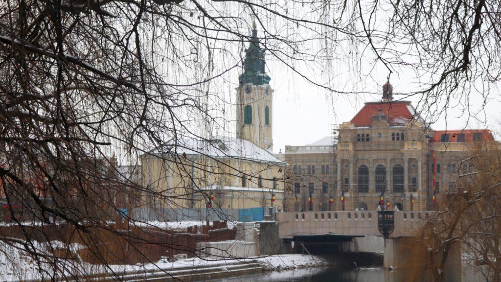 Oradea, orașul momentului